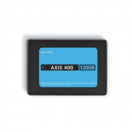 Memoria SSD 120gb Axis 400 - 400 Mb/S Multilaser SS101